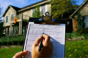 Home Appraisal Service