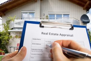 Real Estate Appraisal in Toronto